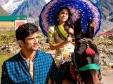 Kedarnath has a good weekend at the box-office