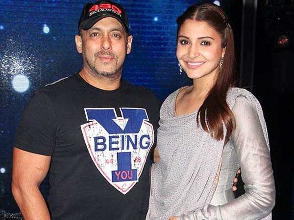 Salman Khan and Anushka Sharma to star together in SLB's next?