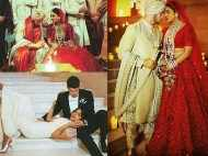 Check out these new pictures from Priyanka Chopra's wedding