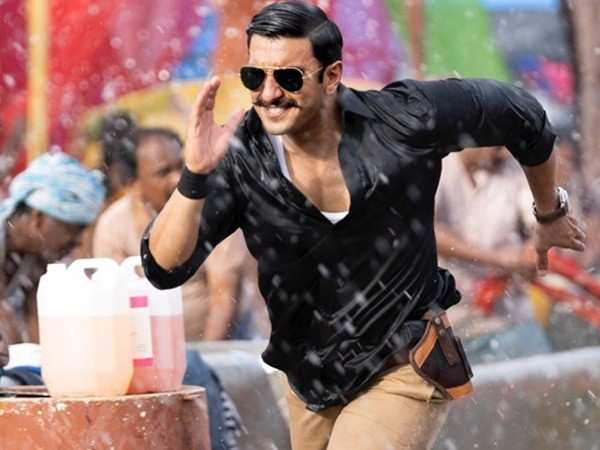 Box-office report: Simmba is Ranveer Singh's biggest opener yet