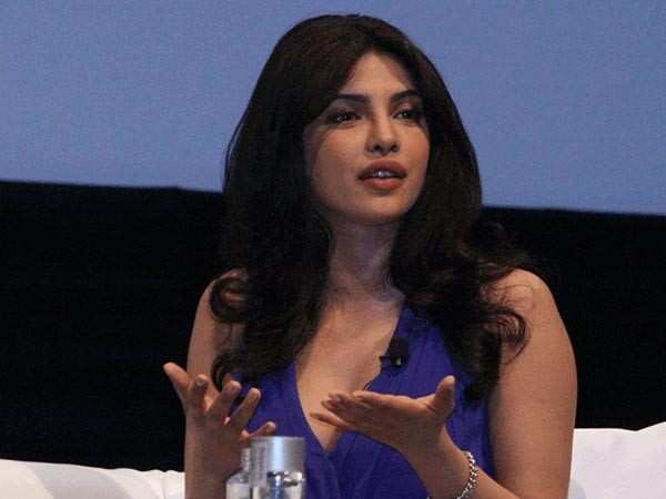 Priyanka Chopra, Joe Jonas and Sophie Turner react to The Cut's article