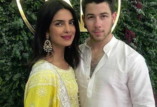 Priyanka Chopra, Nick Jonas, Nickyanka Christian Wedding, Live Updates, Filmfare
