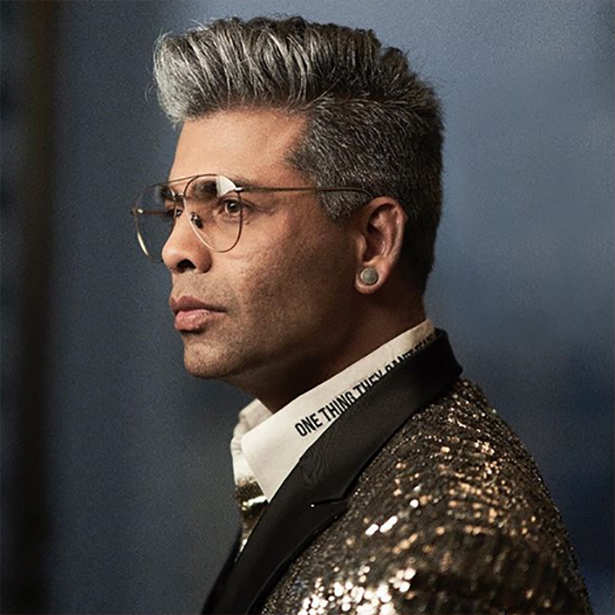 Kiara Advani, Karan Johar
