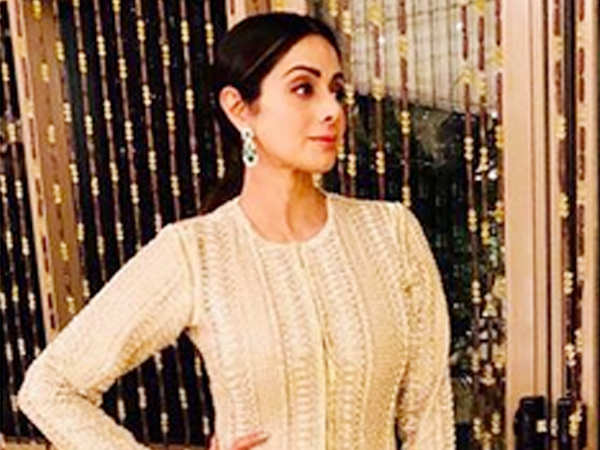 Sridevi's prayer meet to be held at the Boat Club on Tuesday