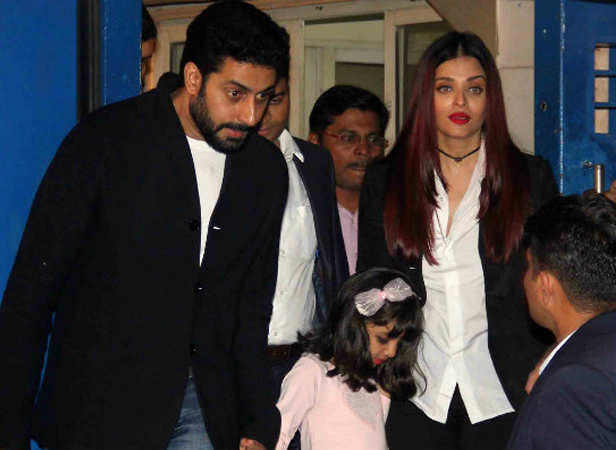 "Aishwarya Rai Bachchan and Abhishek Bachchan have always impressed the audiences with their off-screen appearances. The couple is often snapped hand in hand at various parties and events. Abhi and Aish have also appeared on screen in films like Guru and Raavan. The entertainment media was sent into a state of frenzy when a few months back reports revealed that Aish and Abhishek will be working together in a film, but seems like their fans will have to wait longer than they expected.  A source told a leading daily that, ""Abhi-Ash were in talks for a film with Shailesh R Singh. While Abhi was already on board, discussions were on with Ash and her team for the same. The real-life couple would've reunited on screen after eight long years. But the movie has supposedly been put on the back burner. In fact, the project has been pushed ahead indefinitely."" The duo would have been seen in the avatar of top cops who are also a couple.  The source went on to spill the beans on the reason for the delay saying, ""Ash is choosy about her projects. She had some issues with the script and wanted a few changes, which had not happened. Meanwhile, she signed another film (the remake of Raat Aur Din). Abhishek also took up a few movies. Since the whole idea was to get Abhi and Ash together on screen, once she backed out, he too found the whole thing pointless. There were budget issues as well."" As long as the couple has a good amount of films in their kitty, we're not cribbing. Though it would have been great to watch them romance again on-screen."
