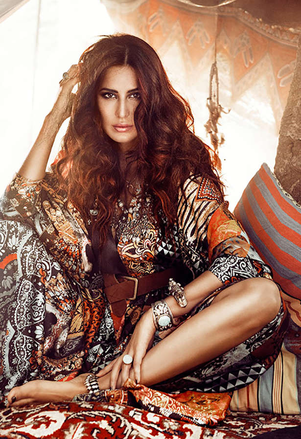 Katrina Kaif Shares Her Special Diet Food With Fatima Sana -8548