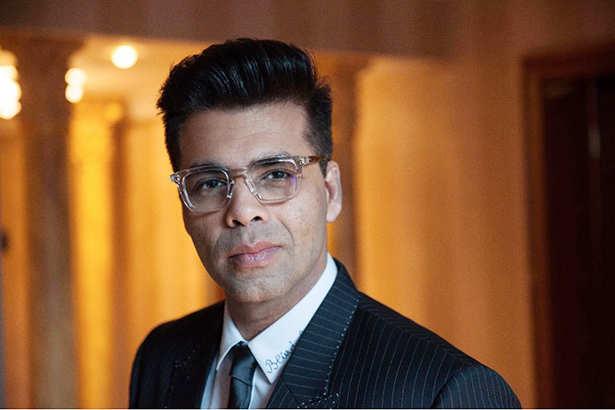 Karan Johar