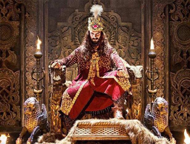 Sanjay Leela Bhansali's Padmaavat finally gets a nod from the Karni Sena
