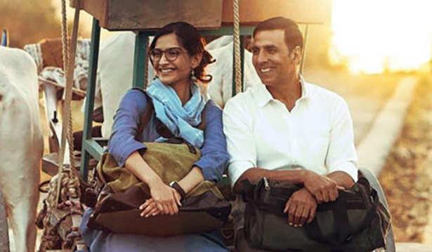 Akshay Kumar, Aarav Kumar