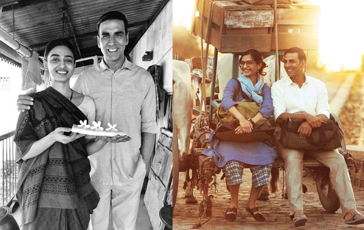 9 reasons why Padman is a must watch