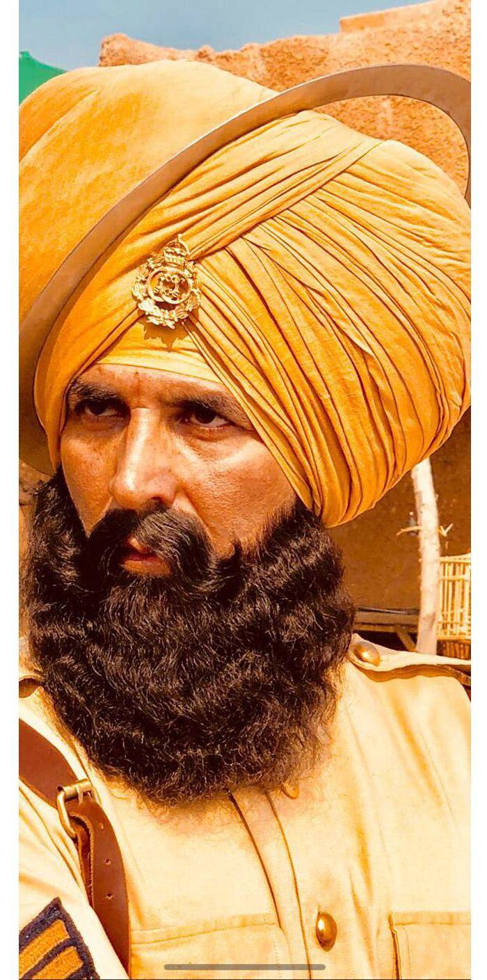 Akshay Kumar is all set to take 2018 by storm