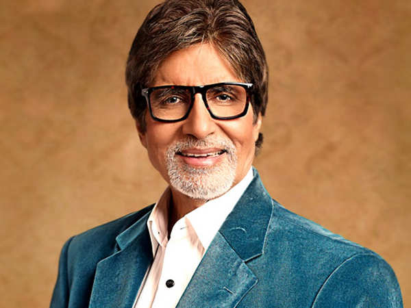 Amitabh Bachchan to begin shooting for Jhund post Thugs of Hindostan