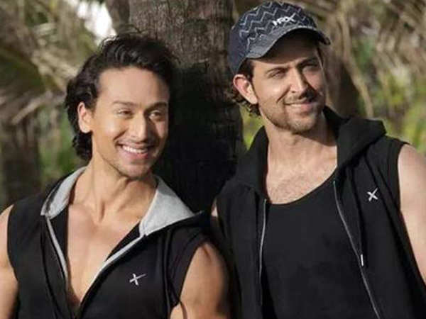 Hrithik Roshan and Tiger Shroff's film with Yash Raj Productions gets a new release date!