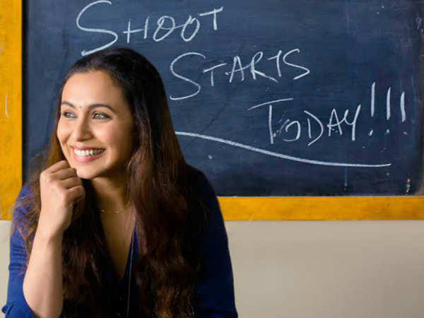 Hichki avoids any hiccups, gets a new release date.