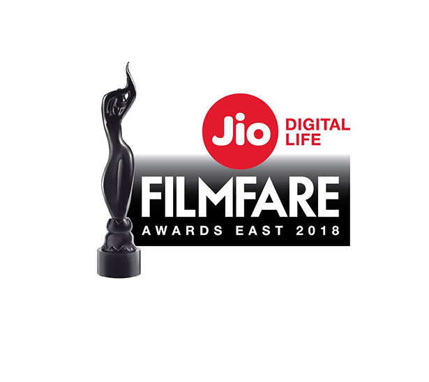 Nominations for the Jio Filmfare Awards (East) 2018