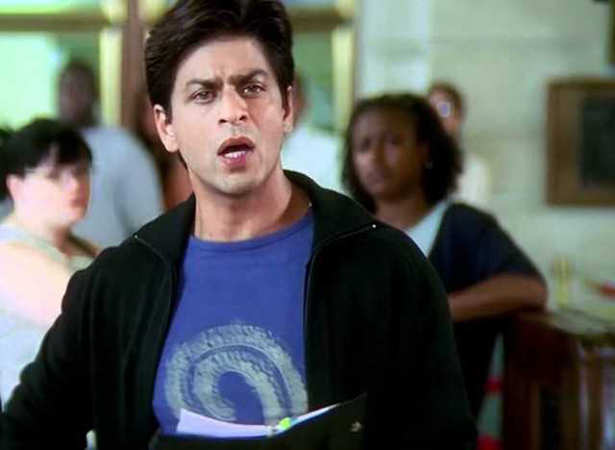 10 SRK lines to woo your Valentine