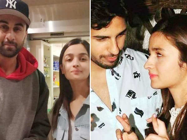 Manish Malhotra says Alia Bhatt and Ranbir Kapoor would hook up this year