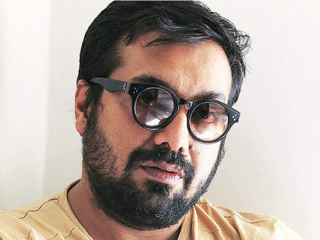 Filmfare Exclusive! Even at 90, Iíll be in love. - admits Anurag Kashyap