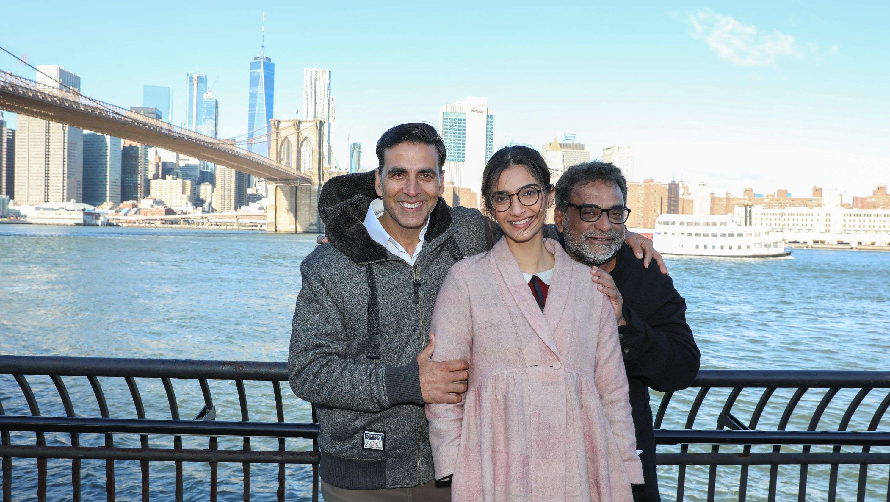 PadMan is all set to releases with a screen count of 3350