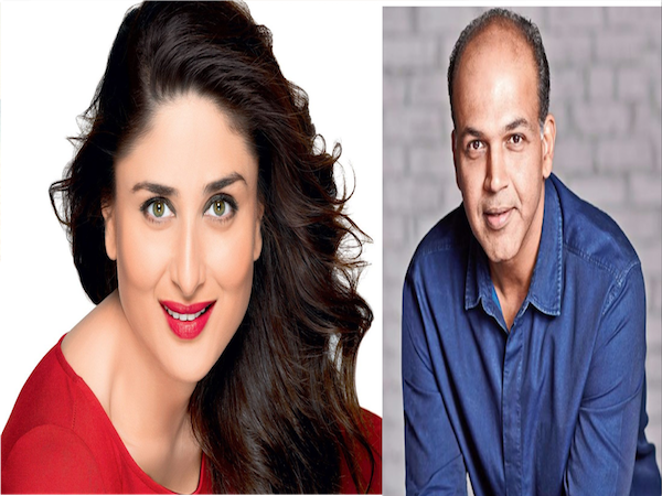 Kareena Kapoor to join hands with Ashutosh Gowariker in his next