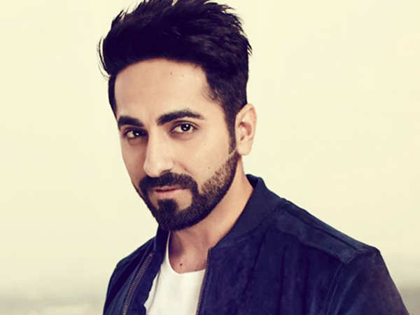 Ayushmann Khurrana on defying heroism in Bollywood