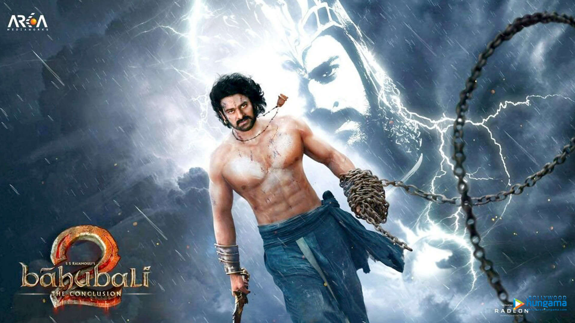 Bahubali : The conclusion