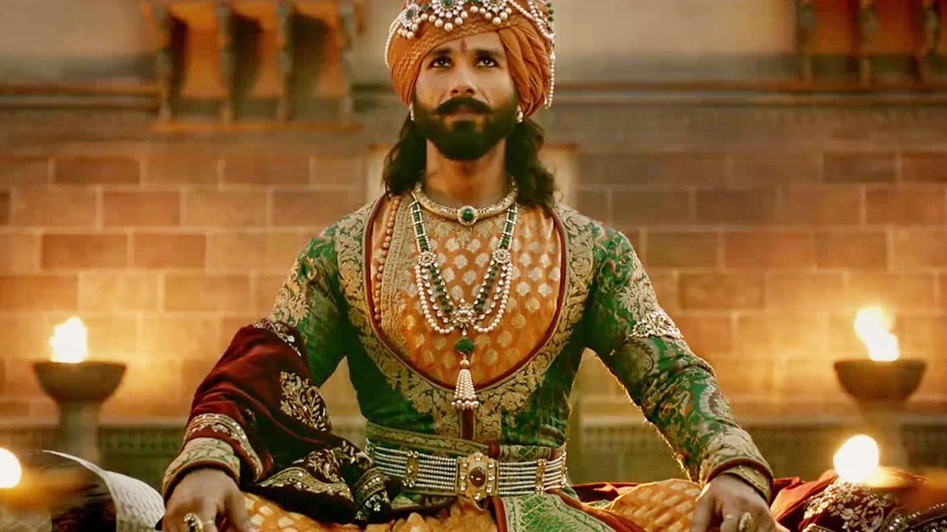 5 reasons why Padmaavat will continue create history at the box-office