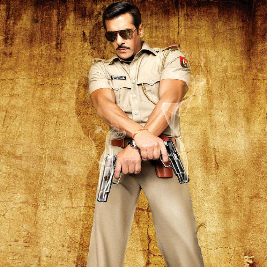 Salman Khan to produce a show based on the life of Mumbai Police