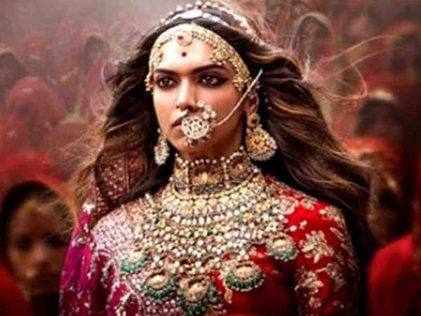 Magnum opus Padmaavat garners Rs 212.5 crore at the box-office