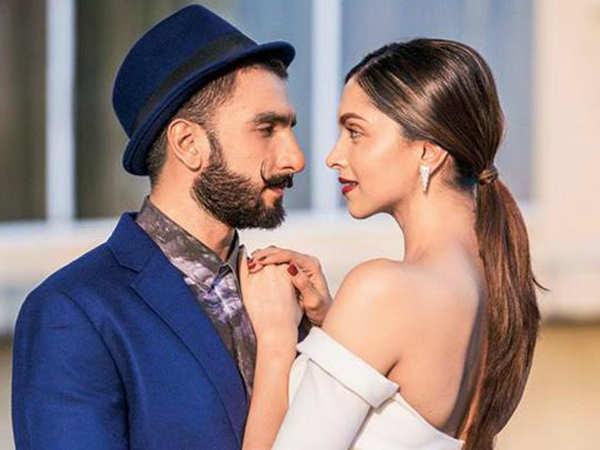 Ranveer Singh and Deepika Padukone to have a destination wedding this year?