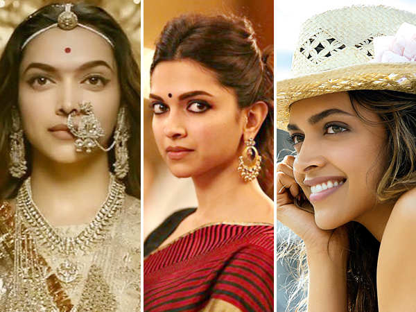 Exclusive! Deepika Padukone says playing Piku, Veronica and Padmavati has impacted her life the most