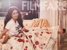 Exclusive! Sridevi's last interview with Filmfare