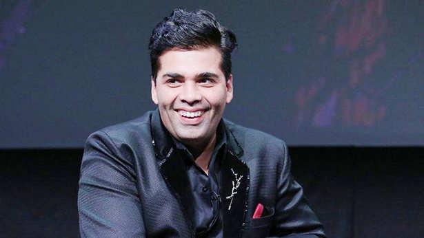 Hrithik Roshan, Karan Johar