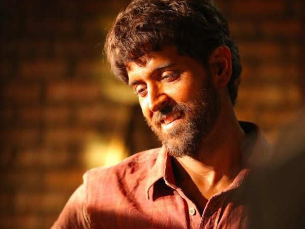 First look out! Hrithik Roshan will leave you impressed in the Super 30 still