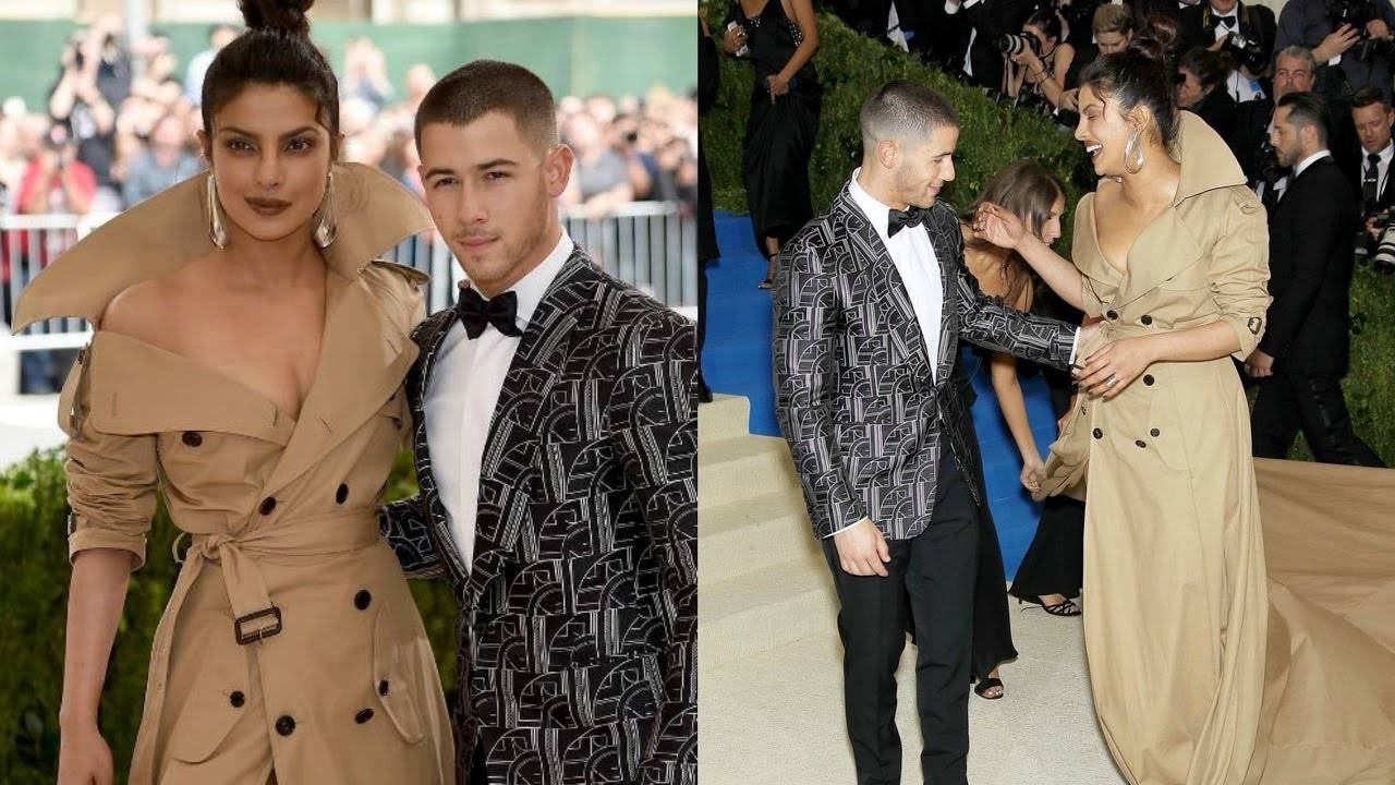 This photo of Deepika Padukone caught Nick Jonas' eye