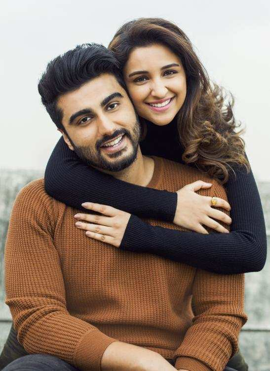 Arjun Kapoor and Parineeti Chopra begin shooting for Namastey England
