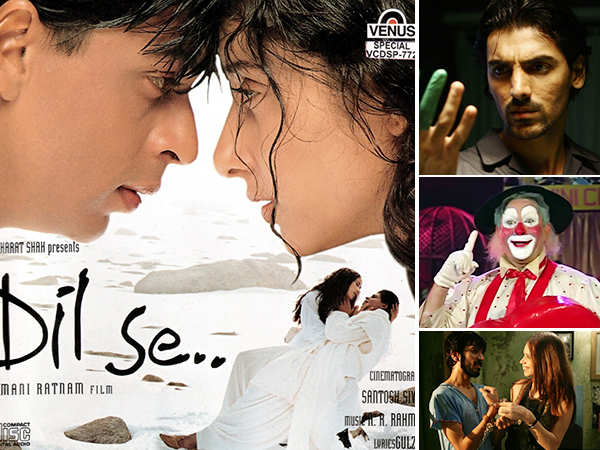 5 Bollywood movies that were ahead of their time