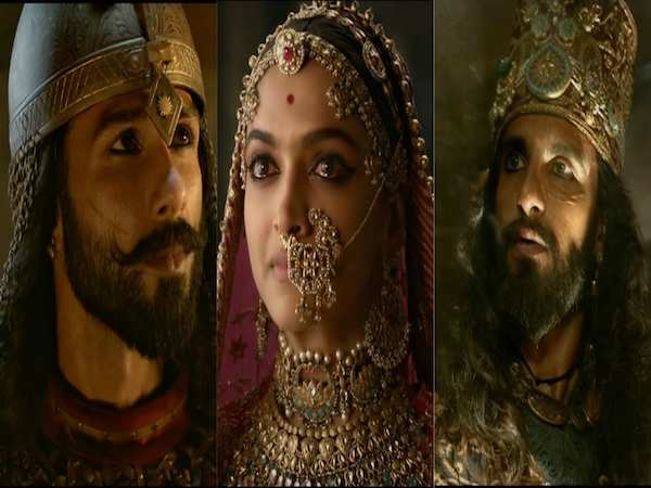 5 reasons why Padmaavat will create history at the box-office