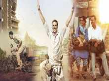 Padman performs fairly well at the box-office