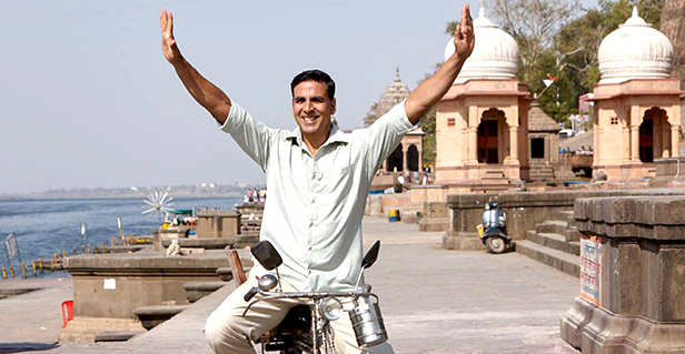 New song from the film PadMan is out now