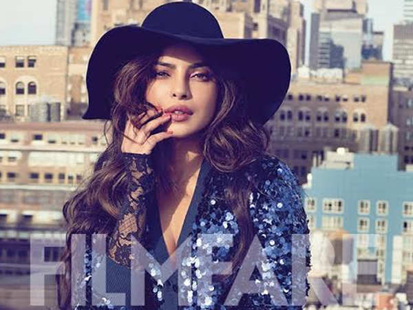 Heartbreak is a bitch - Priyanka Chopra Explodes! An Exclusive from New York