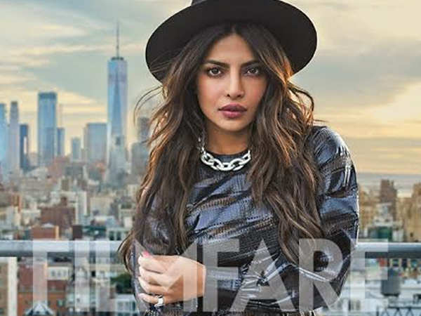 Filmfare Exclusive! Priyanka Chopra opens up about her current relationship status
