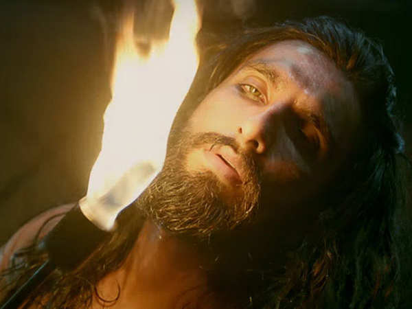 """It has given me so many emotional memories"" - Ranveer Singh on Padmaavat crossing 200 crore mark"