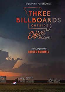 vThree Billboards Outside Ebbing, Missouri
