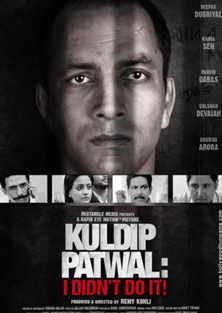 Kuldeep Patwal: I Didn't Do It