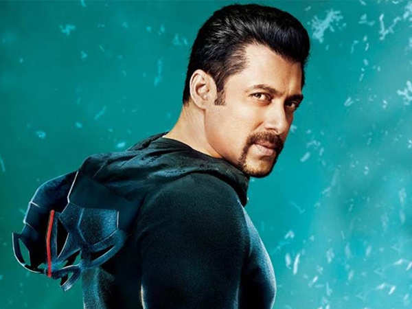 It's official! Salman Khan to have two big releases in 2019