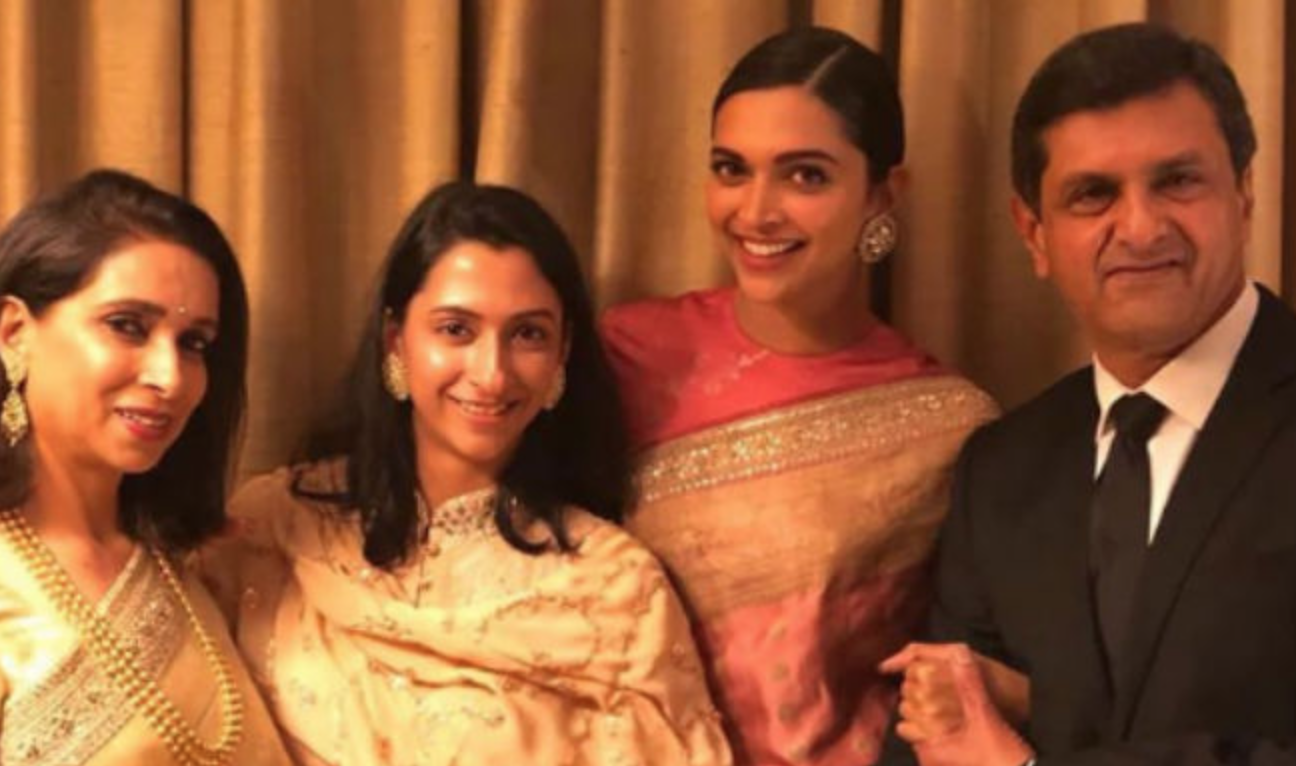 Here's what a 14-year-old Deepika Padukone did to a man who misbehaved with her
