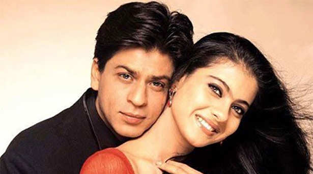 MOST ICONIC ON-SCREEN COUPLES IN BOLLYWOOD