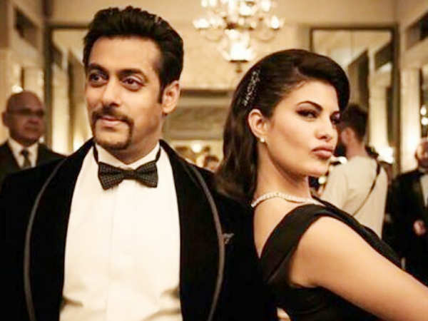 Confirmed! Jacqueline Fernandez will be in Kick 2 opposite Salman Khan