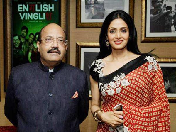 Sridevi's mortal remains to reach Mumbai by midnight